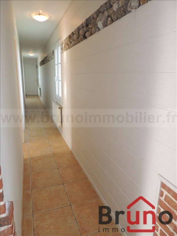 Sale house / villa St quentin en tourmont 319 900€ - Picture 7