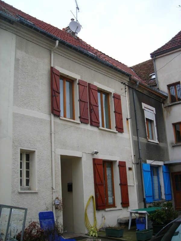Vente appartement Sarcelles 99000€ - Photo 3