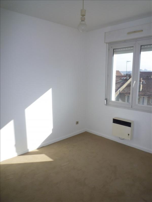 Sale apartment Les pavillons sous bois 119000€ - Picture 5
