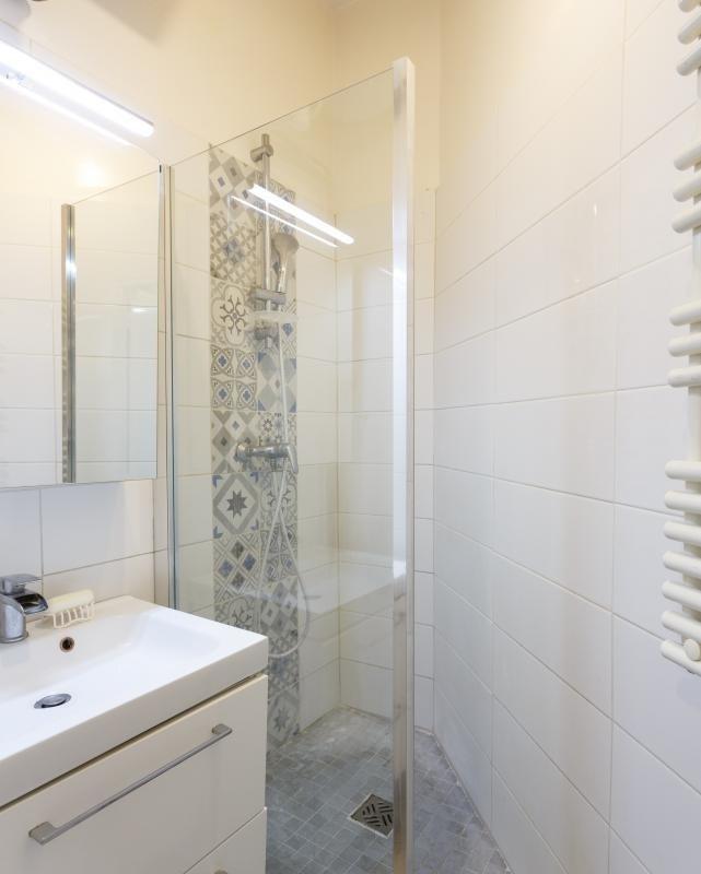 Vente appartement Paris 9ème 410000€ - Photo 7