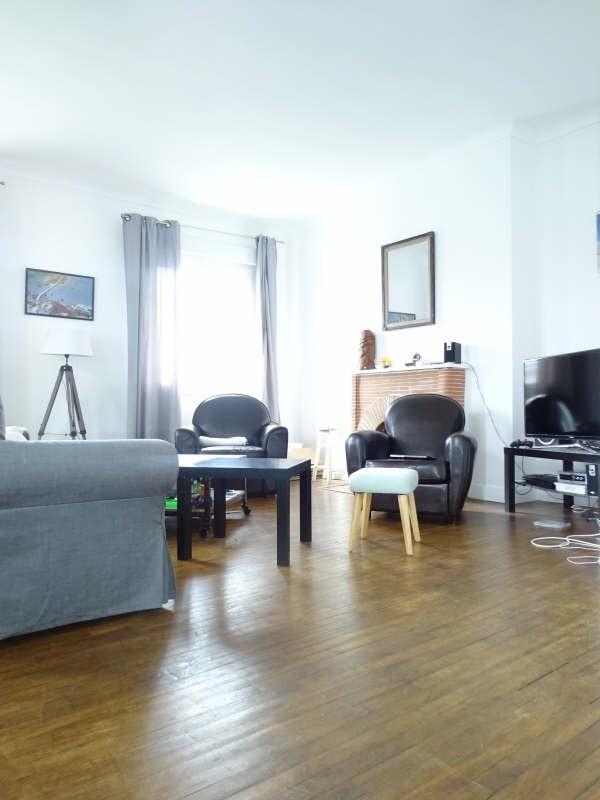 Sale apartment Brest 189800€ - Picture 2