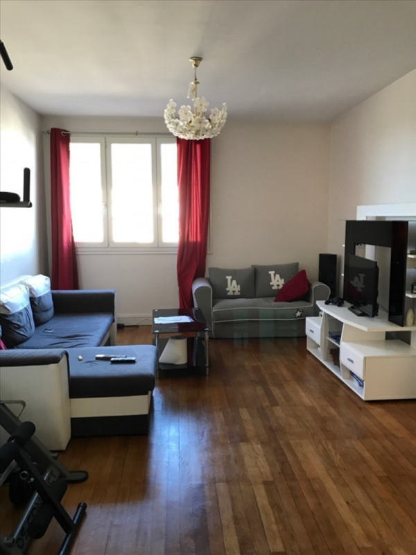 Location appartement Roanne 450€ CC - Photo 1