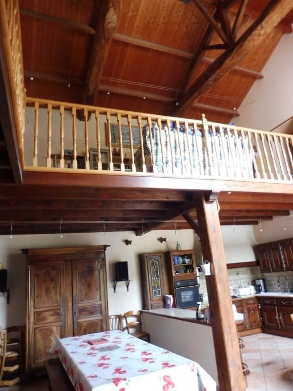 Sale house / villa Salles d angles 313510€ - Picture 3