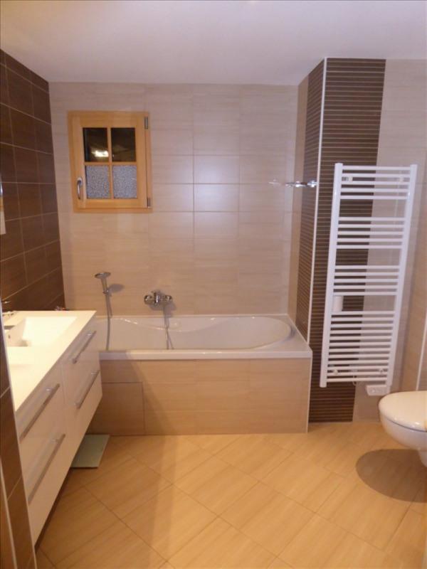 Sale apartment Divonne les bains 485000€ - Picture 6