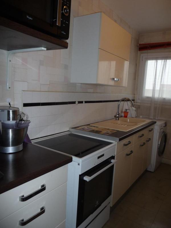 Venta  apartamento Épinay-sous-sénart 119000€ - Fotografía 2