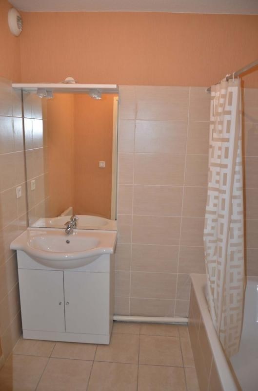 Rental apartment Bellegarde sur valserine 539€ CC - Picture 6