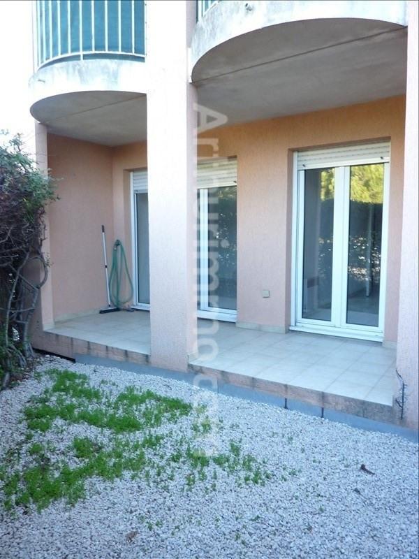 Rental apartment Frejus 595€ CC - Picture 2