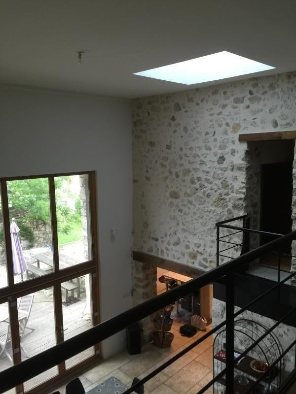 Sale house / villa Seyssel 472000€ - Picture 7