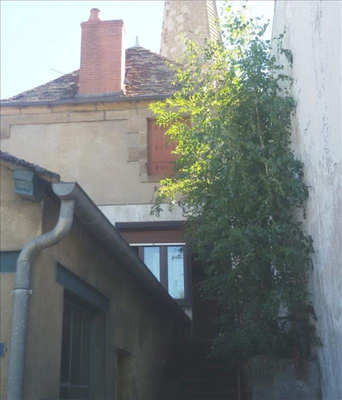Vente maison / villa Buxieres les mines 33000€ - Photo 1