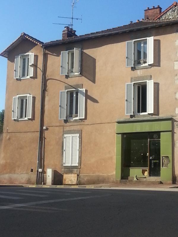 Produit d'investissement appartement Limoges 59000€ - Photo 2