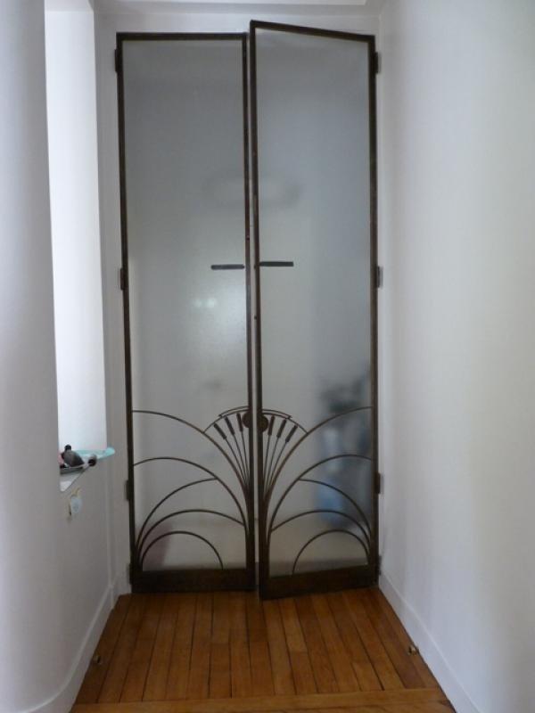 Sale apartment Villennes sur seine 275000€ - Picture 6