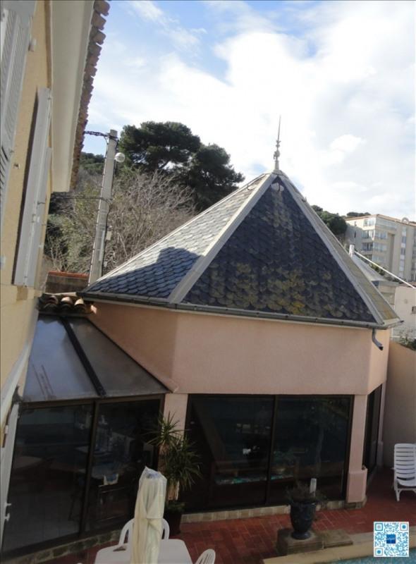 Vente maison / villa Sete 489000€ - Photo 15