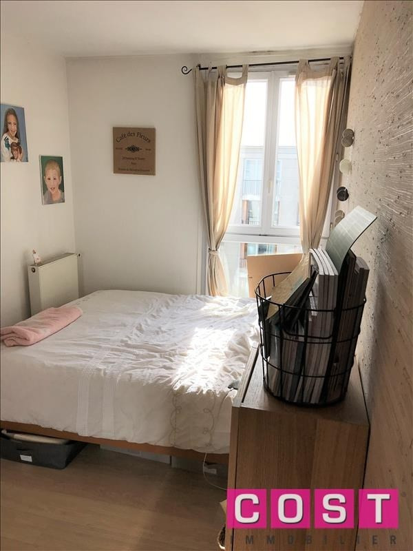 Vente appartement Colombes 249000€ - Photo 4