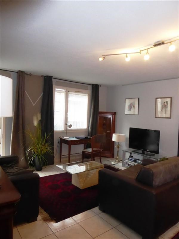 Sale apartment Lyon 8ème 199 000€ - Picture 4