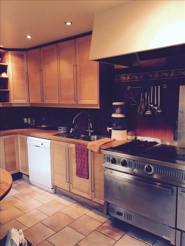 Sale house / villa Vetheuil 440000€ - Picture 6