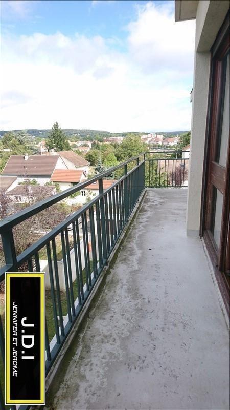 Vente appartement Eaubonne 185000€ - Photo 4