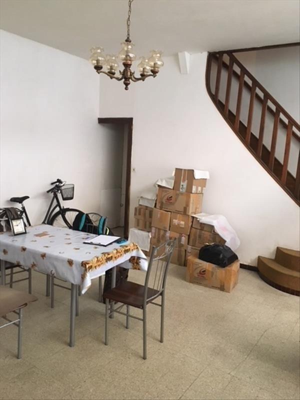 Sale house / villa St quentin 69300€ - Picture 2
