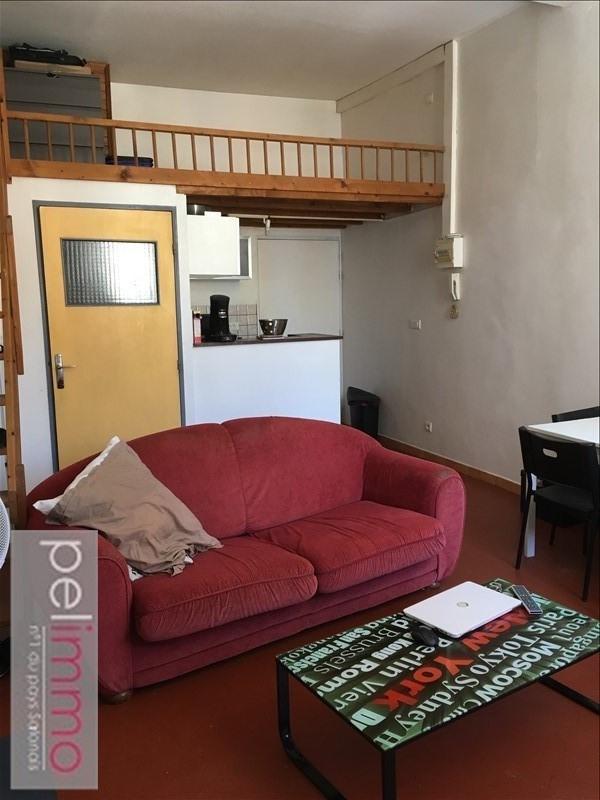 Location appartement Pelissanne 451€ CC - Photo 1