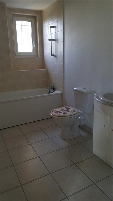 Rental apartment Soissons 410€ CC - Picture 3