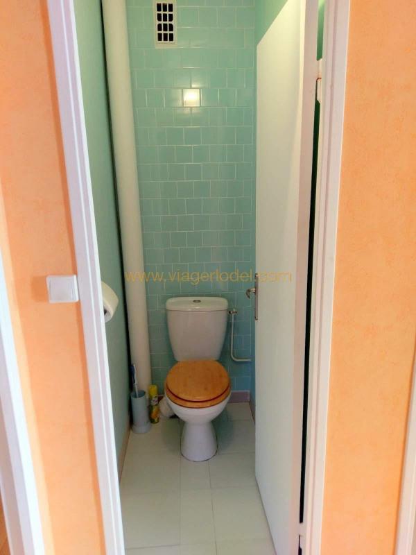 Life annuity apartment Bagnols-sur-cèze 70000€ - Picture 20