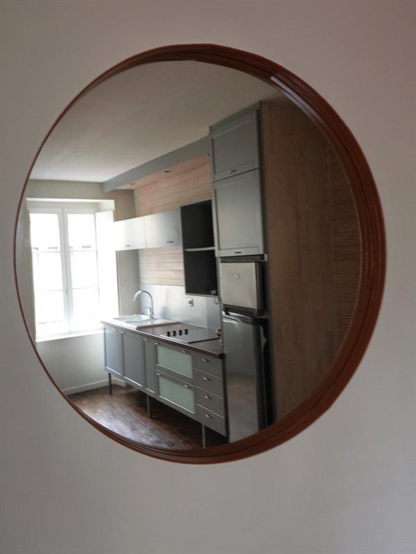 Sale apartment Quimper 110900€ - Picture 1