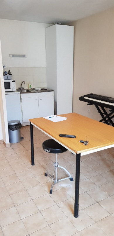 Locação apartamento St priest 450€ CC - Fotografia 4