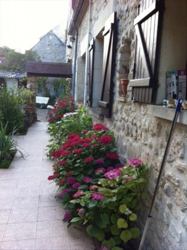 Sale house / villa Crepy en valois 260000€ - Picture 4