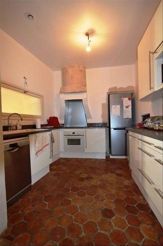 Verkoop  huis Villeneuve les avignon 380000€ - Foto 2