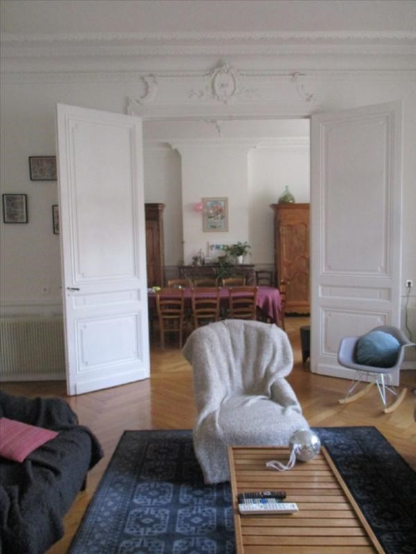 Vente appartement Roanne 252000€ - Photo 3