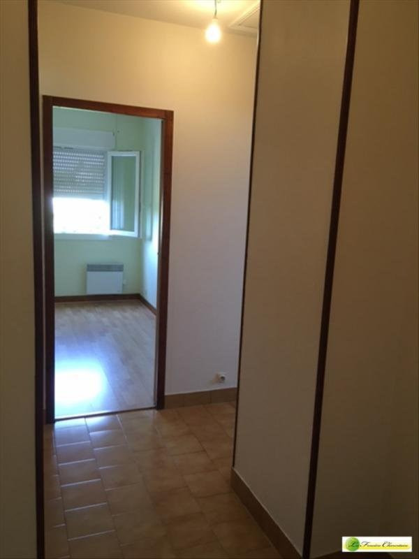 Rental apartment Hiersac 536€ CC - Picture 6