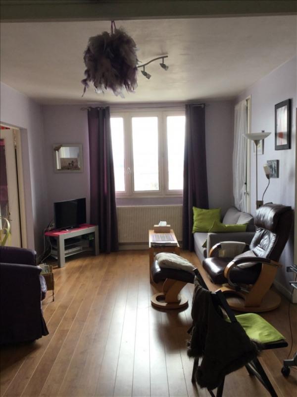 Vente appartement Tournon-sur-rhone 93000€ - Photo 1