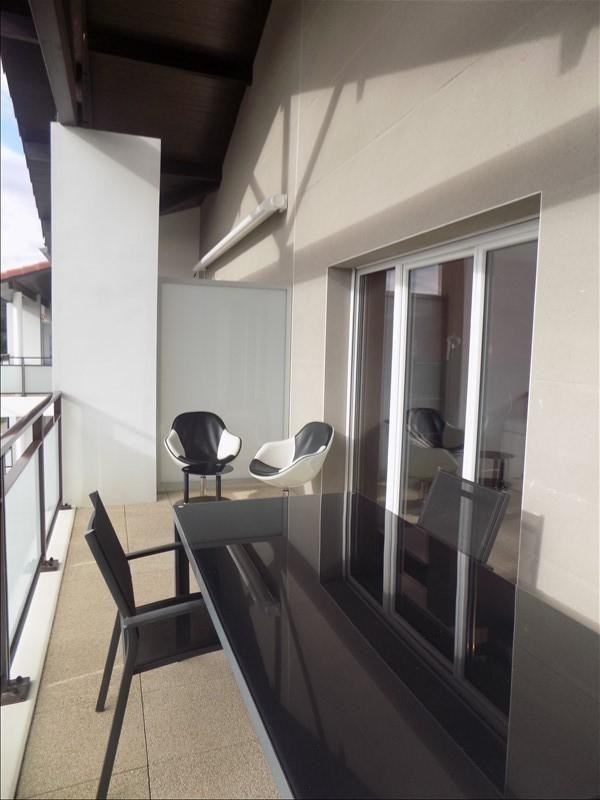 Sale apartment St pee sur nivelle 198000€ - Picture 4