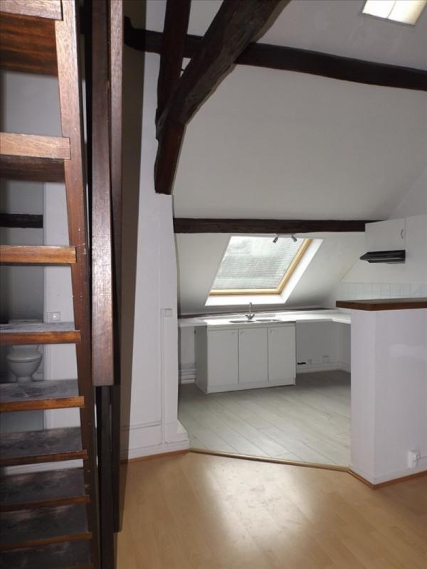 Sale apartment Senlis 178500€ - Picture 3