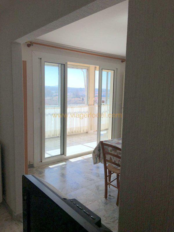 Vitalicio  apartamento Six-fours-les-plages 118100€ - Fotografía 10