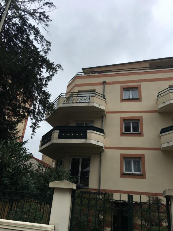 Sale apartment Courbevoie 440000€ - Picture 7