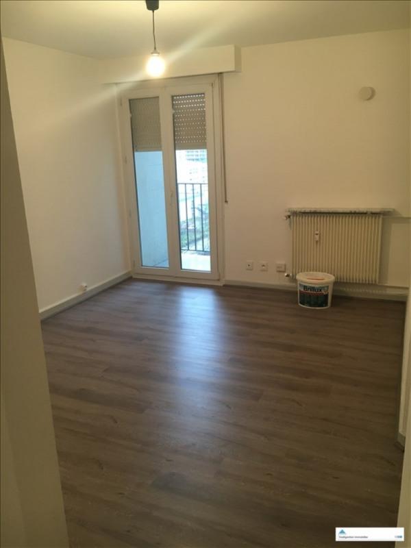 Rental apartment Strasbourg 501€ CC - Picture 1