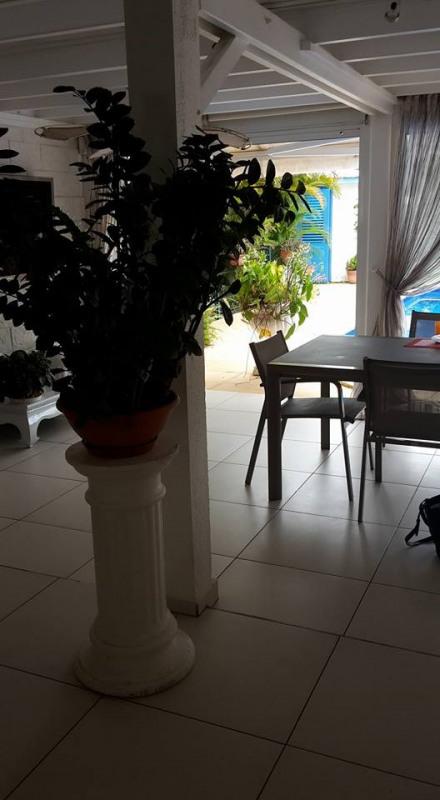 Vente de prestige maison / villa Baie mahault 553850€ - Photo 10