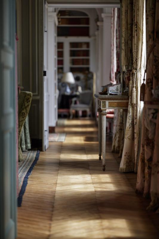 Revenda residencial de prestígio castelo Beauvais 3000000€ - Fotografia 4