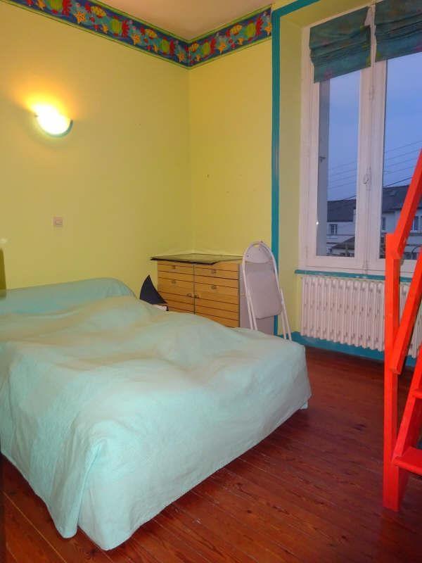 Sale house / villa Brest 189000€ - Picture 5