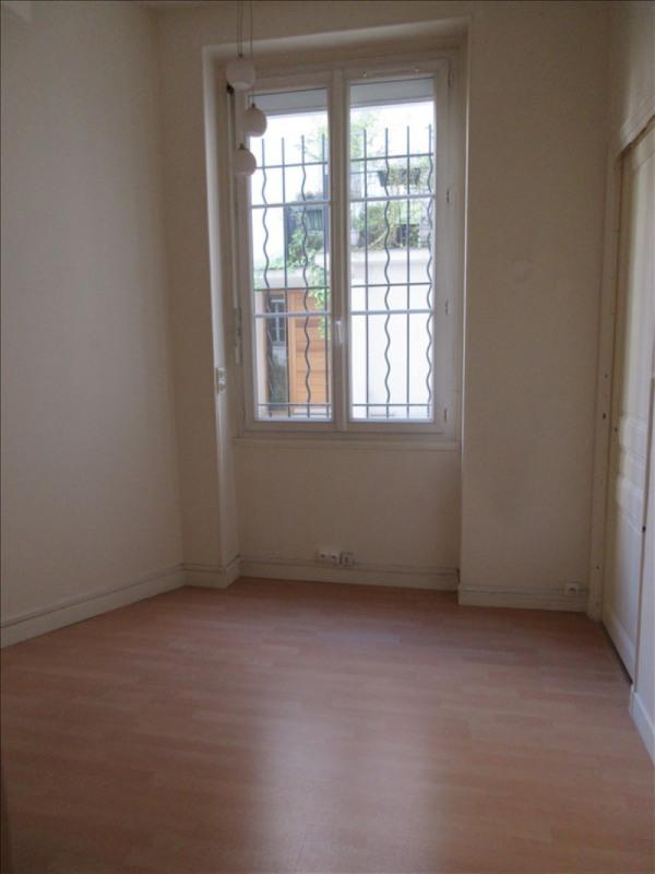 Sale apartment Paris 11ème 350000€ - Picture 4