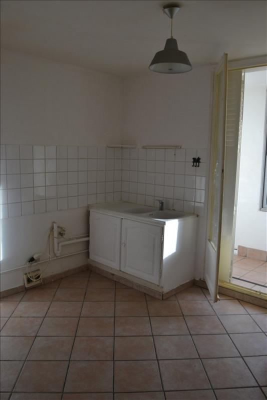 Sale apartment Montelimar 87000€ - Picture 4