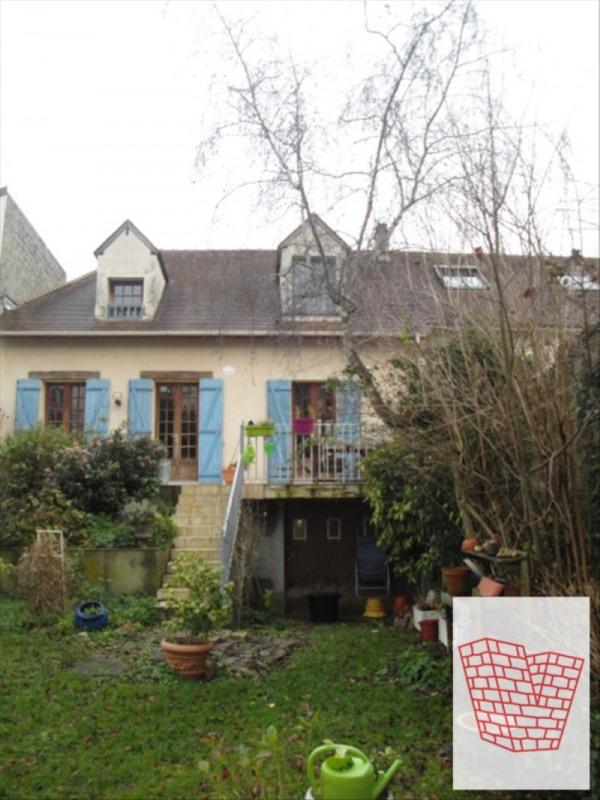 Vente maison / villa Montesson 790000€ - Photo 1