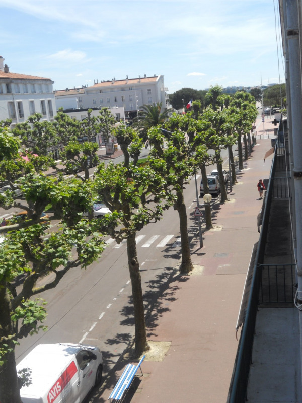 Vacation rental apartment Royan 538€ - Picture 6