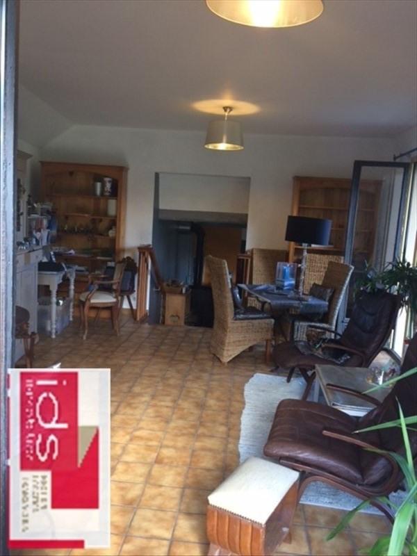 Sale house / villa Apremont 282000€ - Picture 3