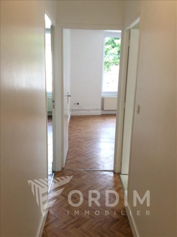 Rental apartment Cosne cours sur loire 462€ CC - Picture 7
