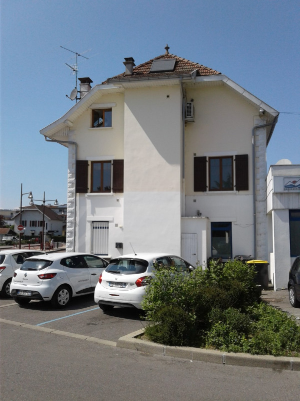 Vente appartement 4 pi ce s annecy 91 m avec 3 for Achat maison annecy