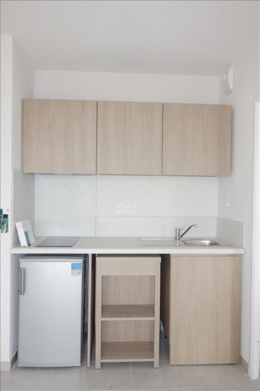Locação apartamento Londe les maures 653€ CC - Fotografia 3
