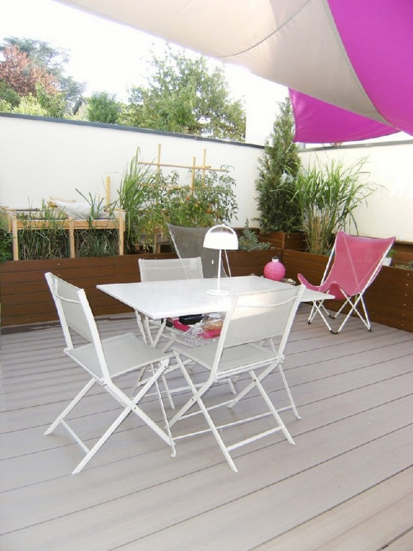 Vente maison / villa Lyon 9ème 367500€ - Photo 1