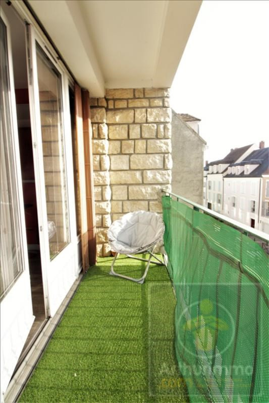 Sale apartment Rambouillet 187 000€ - Picture 5