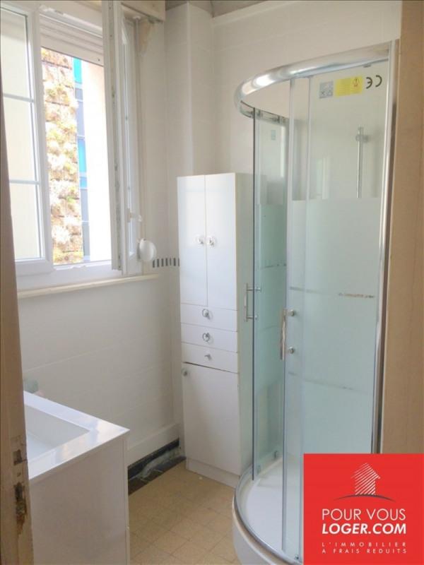 Rental apartment Boulogne sur mer 530€ CC - Picture 4